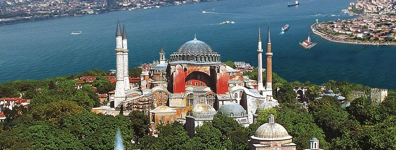 private tour guide in english in istanbul