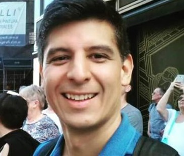 Abd-Al Rahman DHANIAL